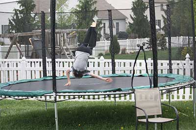 Best-Trampoline-For-Gymnastics