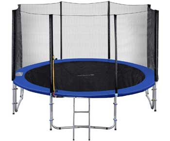 Exacme-Heavy-Duty-Trampoline-with-Enclosure-Net
