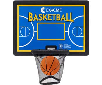 Exacme-Rectangle-Basketball-Hoop-and-Ball-for-Trampoline
