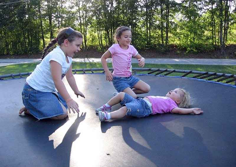 best-trampolines-for-kids-and-toddlers