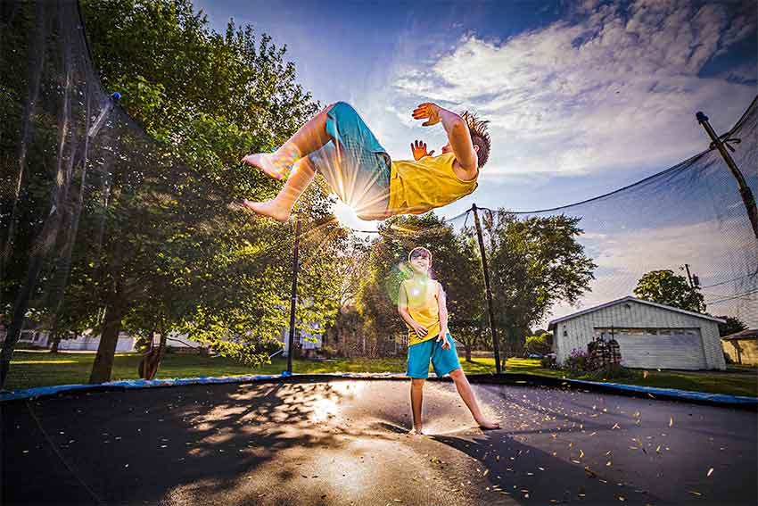 Biggest-Trampoline-in-The-World-for-Sale-Review-Park