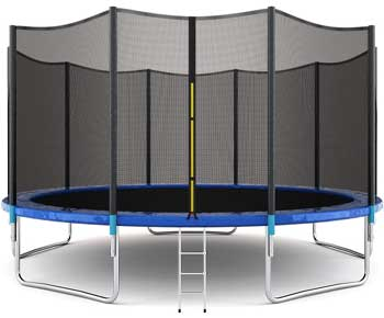 Giantex-16-Ft-Large-Round-Trampoline-With-Enclosure-Net